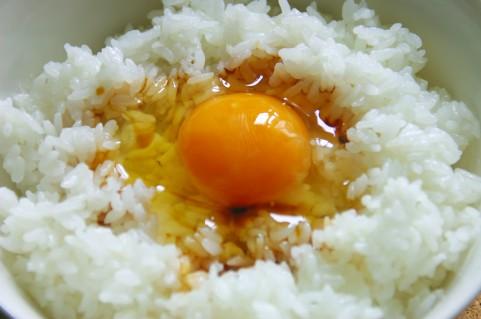 新米を美味しく食べたい